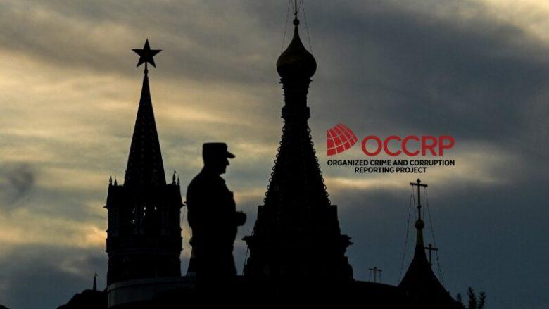 Projekti i Raportimit të Krimit të Organizuar dhe Korrupsionit njofton se ndërpret aktivitetet në Rusi për shkak të fushatës së Kremlinit kundër gazetarisë së pavarur