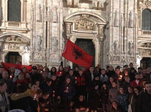 Ja në cilin qytet të Italisë shqiptarët janë të parët si komunitet i huaj