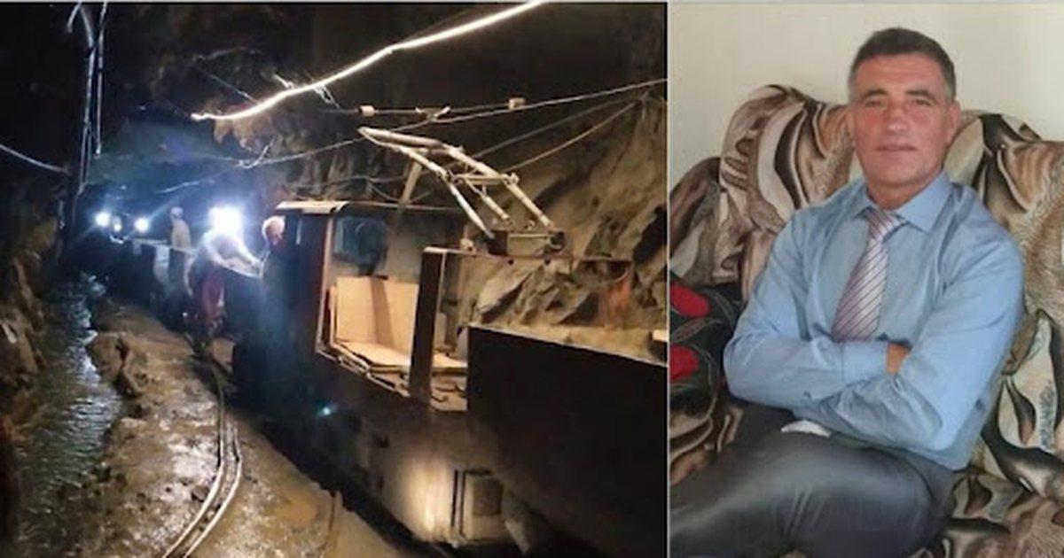 Vështirësohet gjetja e minatorit në Bulqizë, shembje tjetër në thellësinë 450 metër të minierës