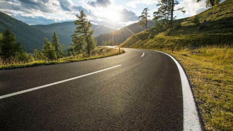 Cilat janë vendet evropiane me rrugët më të mira?