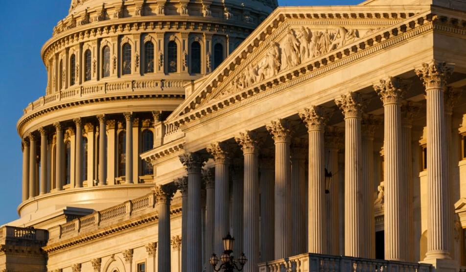 Senati nuk miraton financimin e qeverisë dhe masat për tavanin e borxhit