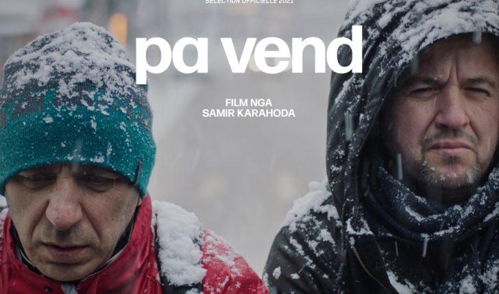 """""""Pa vend"""" merr çmimin kryesor në Toronto dhe kualifikohet për Oscar"""