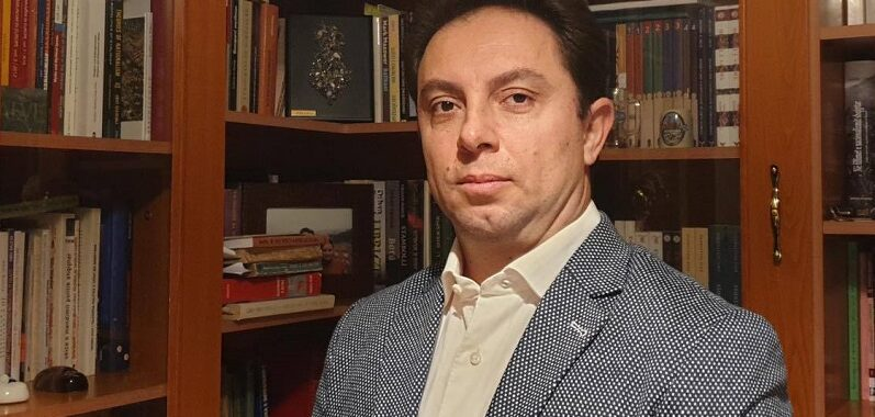Çështja shqiptare në prizmin e diplomacisë dhe të opinionit publik britanik