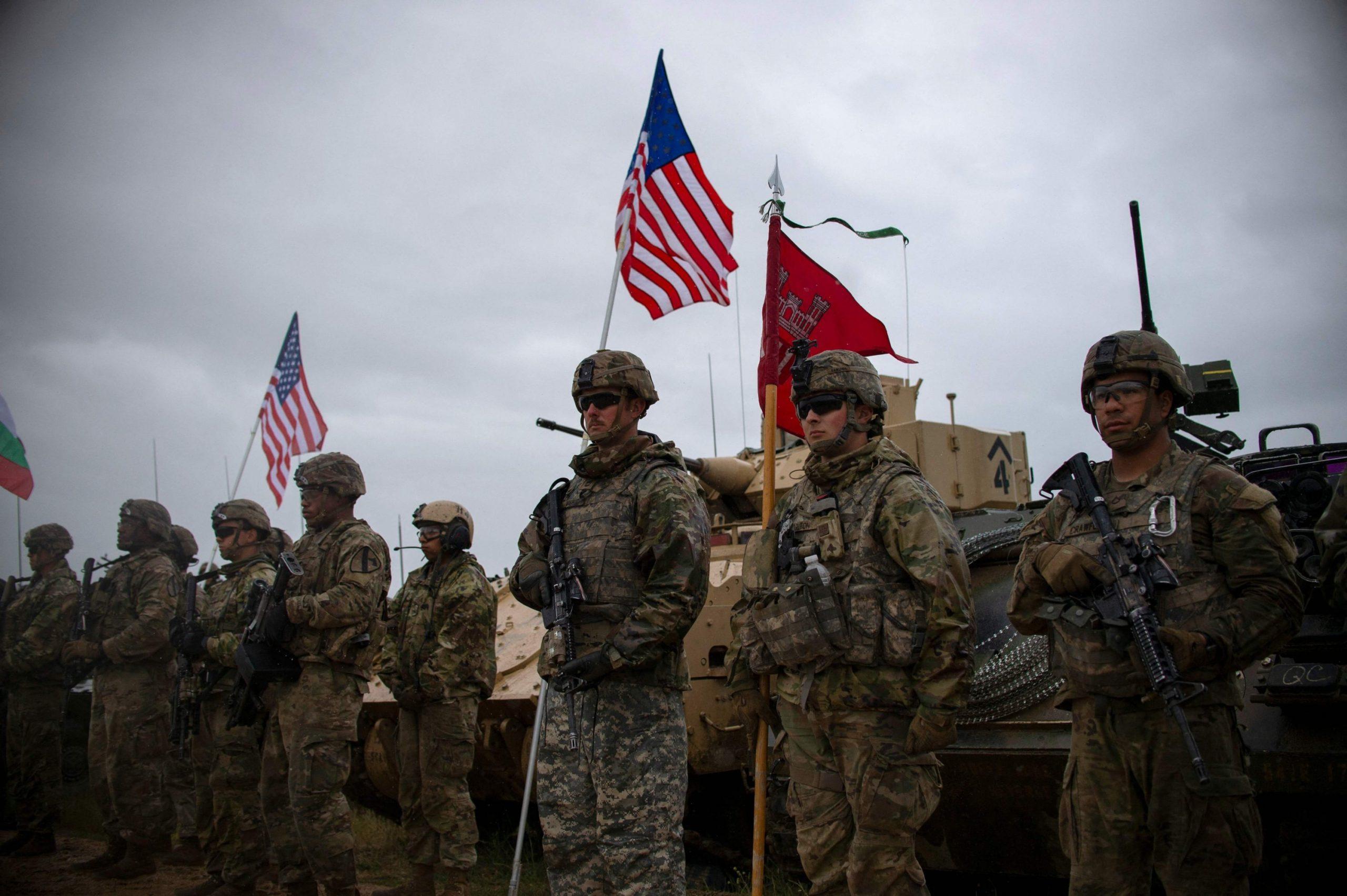 SHBA-ja zotohet për mbështetje të Kosovës në fushën e sigurisë dhe mbrojtjes