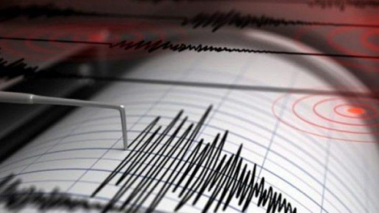 Tërmeti i mbrëmshëm në Shqipëri është ndjerë edhe në Maqedoni