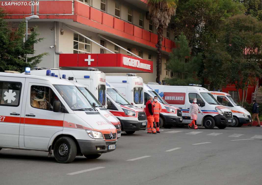 Kontrolli i Lartë i Shtetit kritika institucioneve përgjegjëse për menaxhimin e pandemisë në Shqipëri