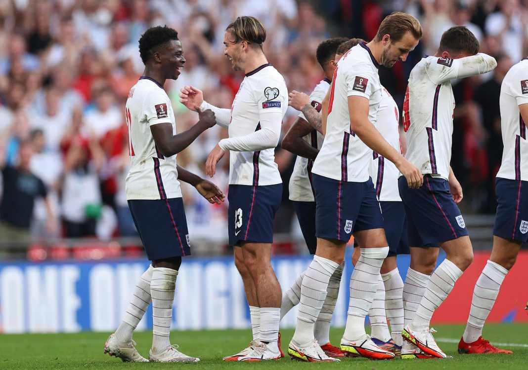 UEFA dënon Anglinë, luan pa tifozë kundër Shqipërisë