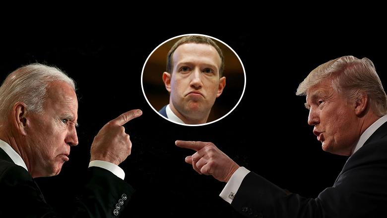 Si ndihmoi Mark Zuckerberg në ndryshimin e rezultateve të zgjedhjeve presidenciale amerikane?