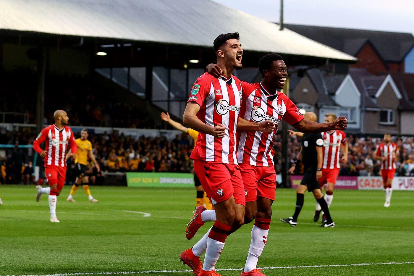 Tifozët e Southamptonit kërkesë klubit: Blejeni Armando Brojën