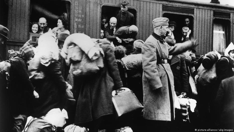 E vërteta e tmerrshme: Deportimi i hebrenjve para 80 vjetësh