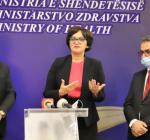 Inspektoratet shëndetësore të Kosovës e Shqipërisë këmbejnë përvojat dhe zhvillojnë inspektime të përbashkëta