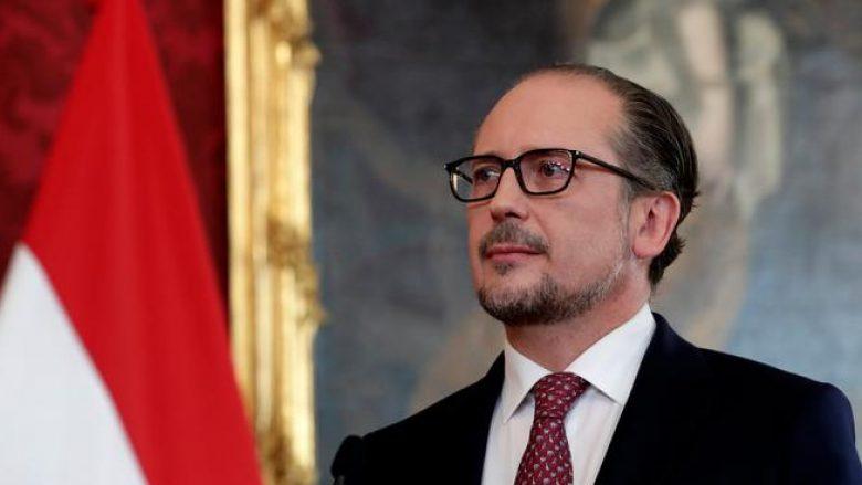 Kancelari i ri austriak: Ballkani mbetet pranë zemrave tona