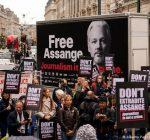 Julian Assange duhet të lirohet tani