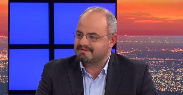Boiken Abazi jep dorëheqjen nga drejtori i LVV në Shqipëri