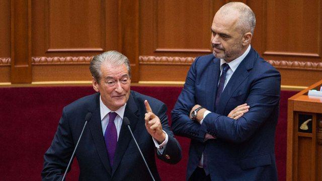 Nga satelitët, te kinezçja, centrali atomik dhe tuneli me Italinë: Deklaratat më të bujshme të kryeministrave në Kuvend