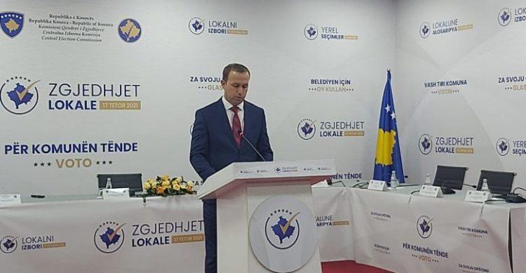 Zgjedhjet lokale në Kosovë, KQZ: 15.532 emigrantë do votojnë
