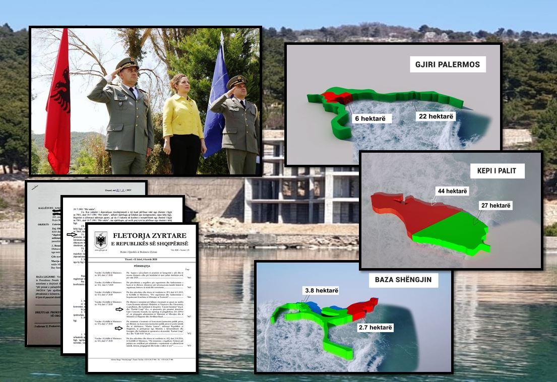Investigimi/ Si po zhvaten pronat e forcave detare nga klientët e qeverisë