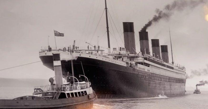 Pse pasagjerët e sediljes së parë të Titanikut kishin më shumë gjasa të shpëtonin