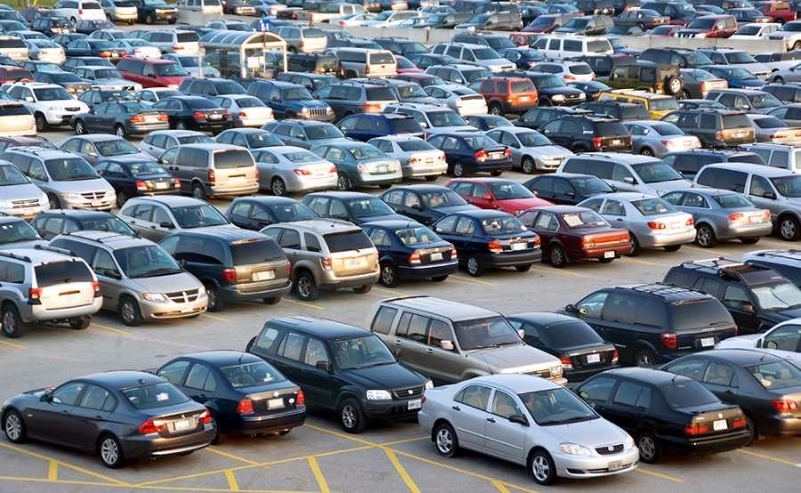 Bie për 25% regjistrimi i makinave në reja në Evropë