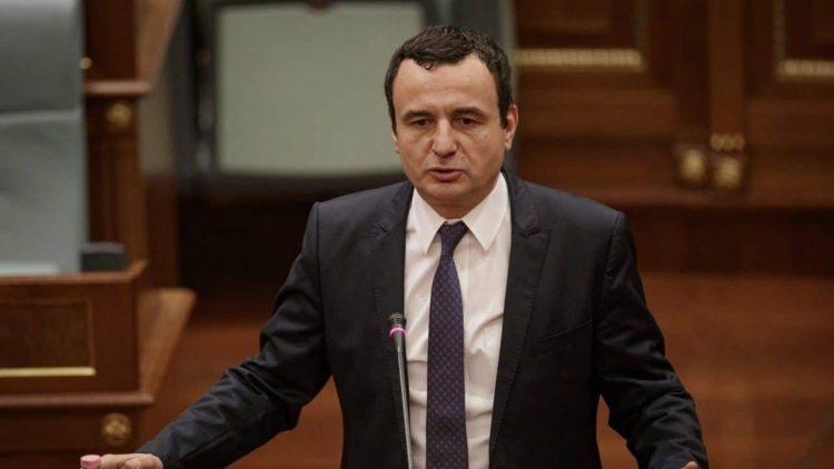 'Asnjë iniciativë pa BE-në', Kurti rithekson qëndrimin kundër Open Ballkan