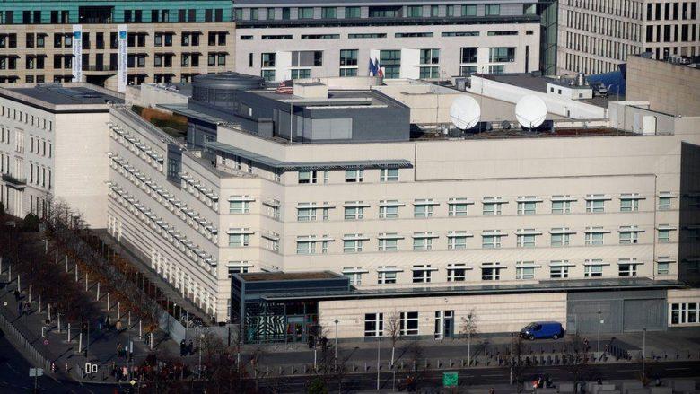 Sindromi Havana – policia në Berlin po heton rastet në Ambasadën amerikane