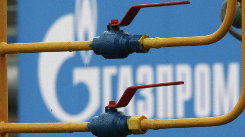 Gazpromi rus po e thellon krizën energjetike në Evropë