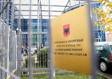 Gjykata e Posaçme mbyll dyert për gazetarët me pretekstin e masave anti-COVID