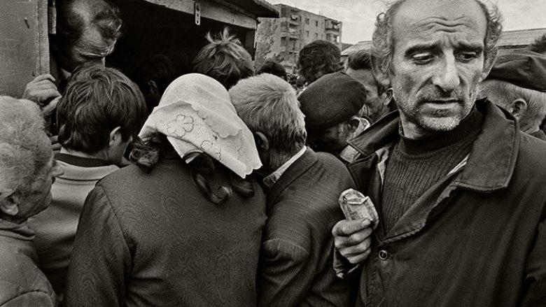 Jeta në diktaturën shqiptare