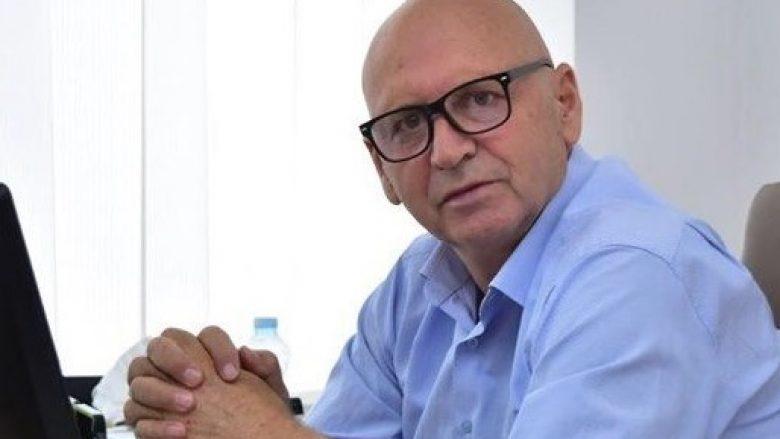 VAR-i poli(e)tik: Borrelli dhe barrikadimi i krimit multietnik në veri