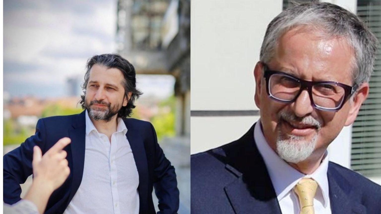Zgjedhjet në Kosovë/Prin Arben Vitia në Prishtinë, numërohen 80% e votave