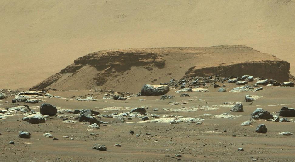 E FUNDIT/Zbulohet vendi se ku mund të kërkohet për jetë në Mars, NASA publikon pamjet