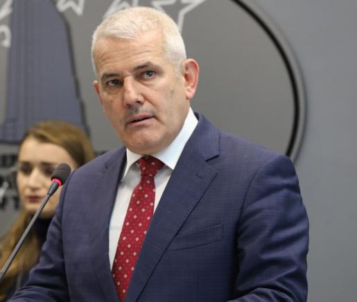 Sveçla për deklaratën e Borrellit: Nëse mendon se koordinohemi me Beogradin, gabon