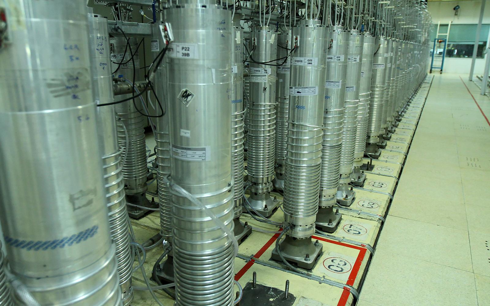 Irani thotë se ka më shumë uranium të pasuruar sesa raportoi OKB-ja