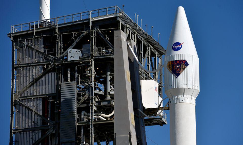 NASA do të nisë sondën e parë hapësinore për të studiuar asteroidet Trojan të Jupiterit
