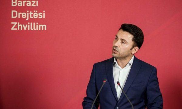 Zgjedhjet në Kosovë/ Rrustemi uron Ahmetin, ka një mesazh për qytetarët e Lipjanit