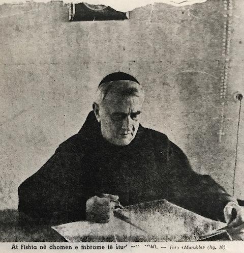 At Gjergj Fishta në shtypin kroat të viteve 1885-1905