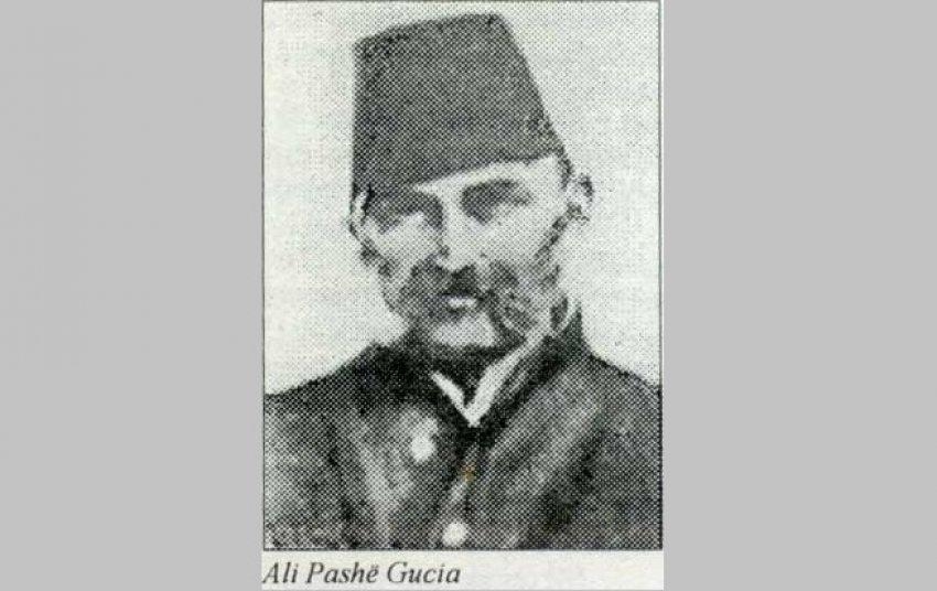 Ali Pashë Gucia, vlerë  kombëtare