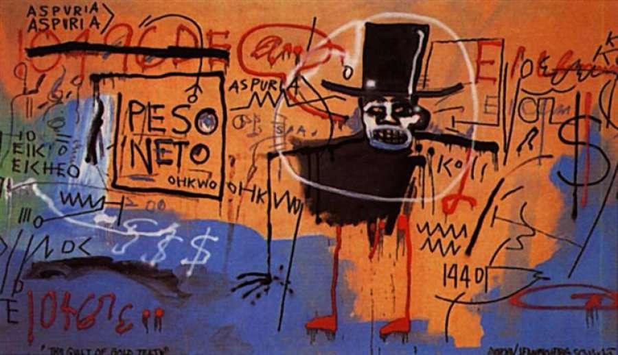 Piktura e Basquiatit në ankand me çmim fillestar prej 40 milionë dollarësh