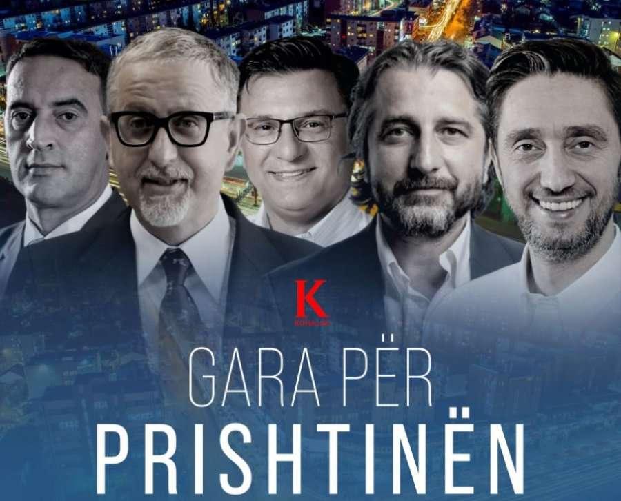 Zgjedhjet në Kosovë/ Në Prishtinë, afro 70 për qind të votave të numëruara