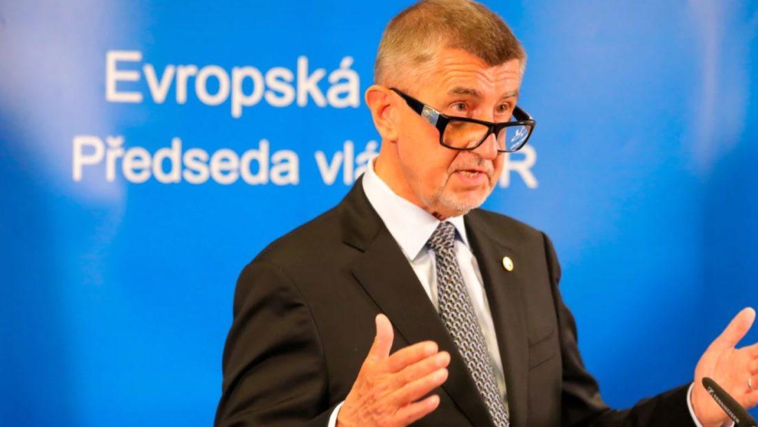 Opozita çeke fiton zgjedhjet ndaj miliarderit Babis