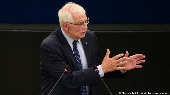 Kosova reagon ndaj deklaratës së Josep Borrell