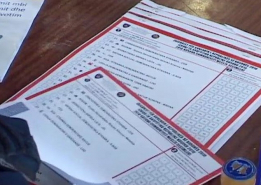 Parregullsi gjatë procesit të zgjedhor në disa komuna, policia jep detaje