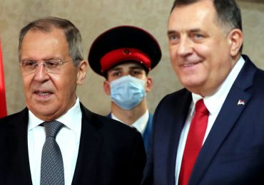 Kontroll faktesh nga BIRN: Pretendimet e diskutueshme të Dodikut të Bosnjës