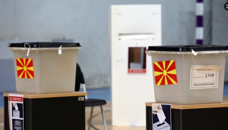 Maqedonia e Veriut voton sot për pushtetin e ri lokal