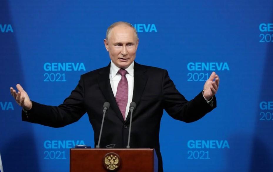 Ndikimi i Rusisë në ashpërsimin e krizës energjitike