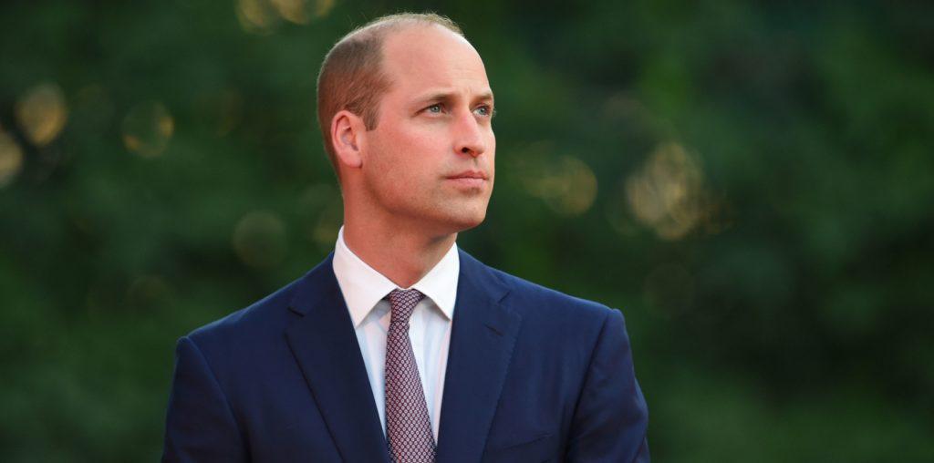 """""""Le të rregullojmë planetin Tokë e mos t'ja mbathim"""", Princi William kritikon Nasa-n"""