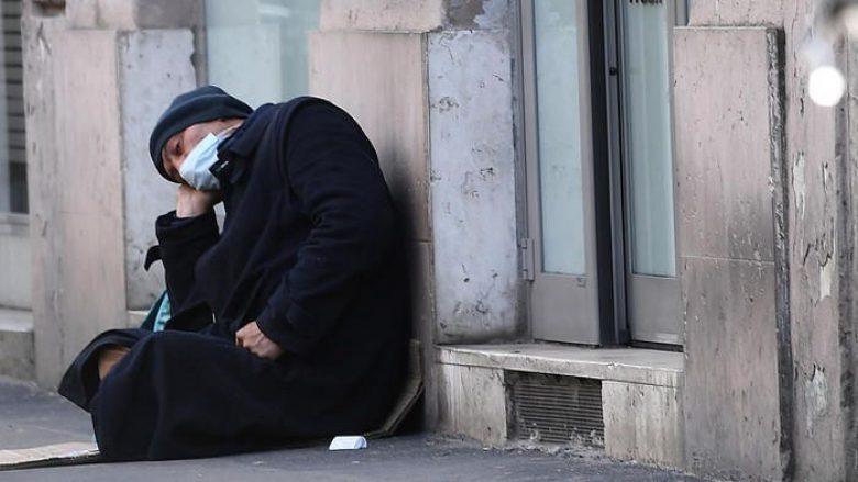 Çdo i dyti qytetar në BE është përballur me rrezikun e varfërisë