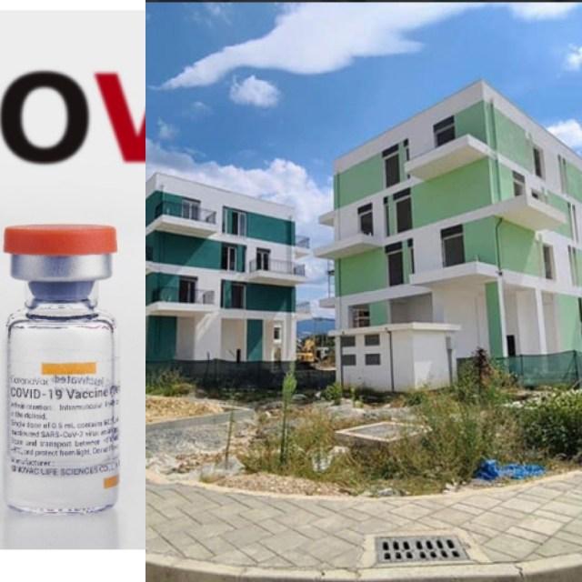 Rindërtimi dhe marrëveshjet e vaksinave pa transparence, KLSH: Mungon dokumentacioni në të gjithë hallkat