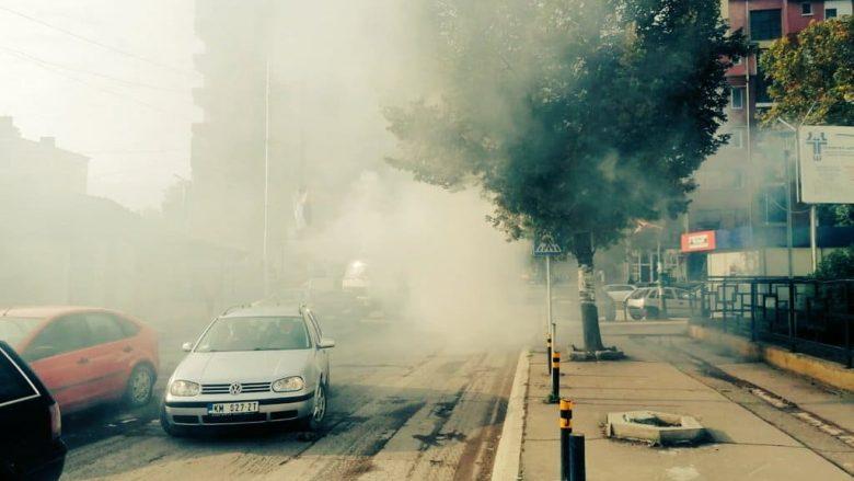 KFOR: Policia e Kosovës kreu operacion në zbatim të ligjit, ishim në komunikim të vazhdueshëm më institucionet përkatëse