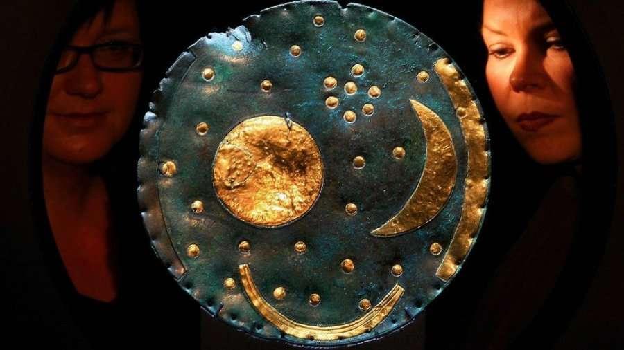 """Muzeu britanik do të shfaqë """"hartën më të vjetër të yjeve në botë"""""""